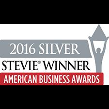 2016 Stevie silver winner Modus