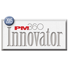 2015 PM 360 innovator award