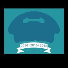 2018 Top Sales Tool award Modus