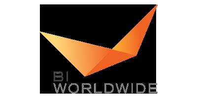 BI Worldwide Logo