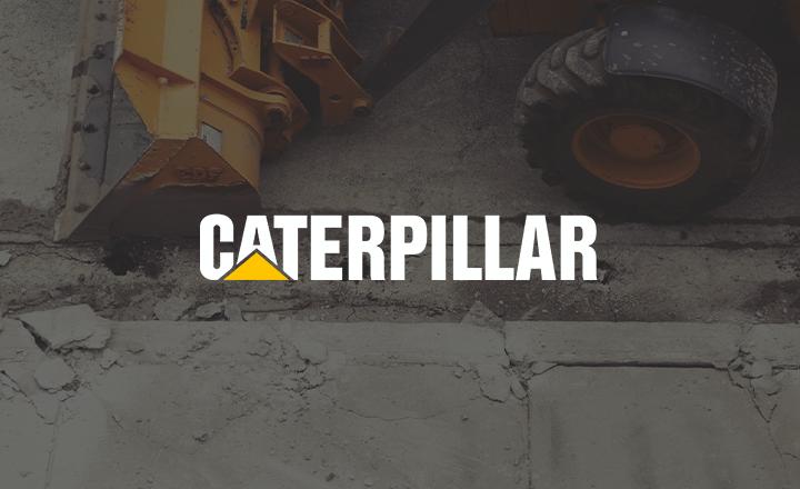 Caterpillar Case Study