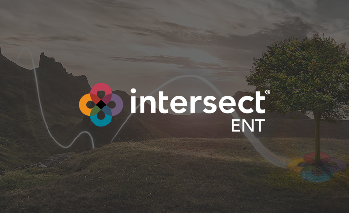 Intersect ENT Case Study