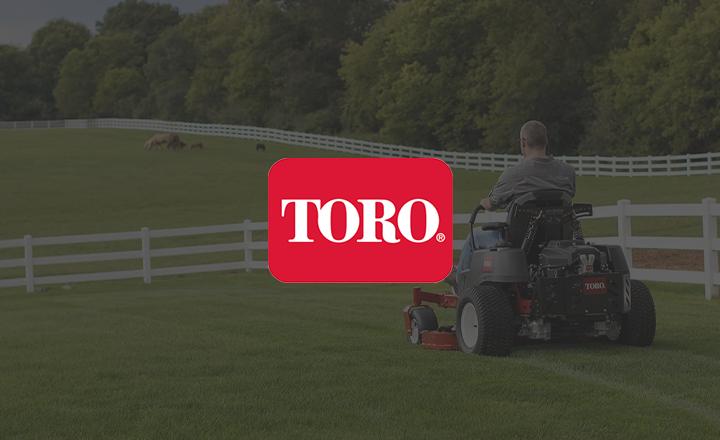 Toro & Modus Case Study