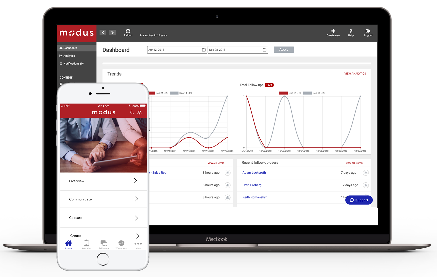 MediaManager-app