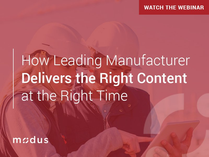 Delivers-right-content
