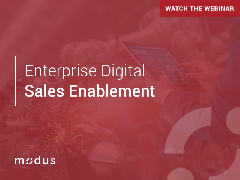 Enterprise-Digital-Sales-Enablement