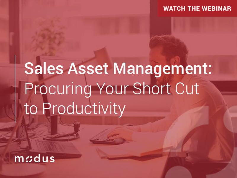 Sales-asset-Management