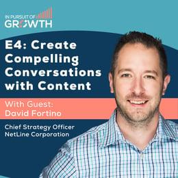 David Fortino Podcast Image