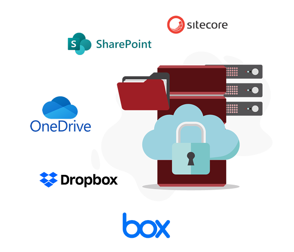 Cloud Storage Integrations