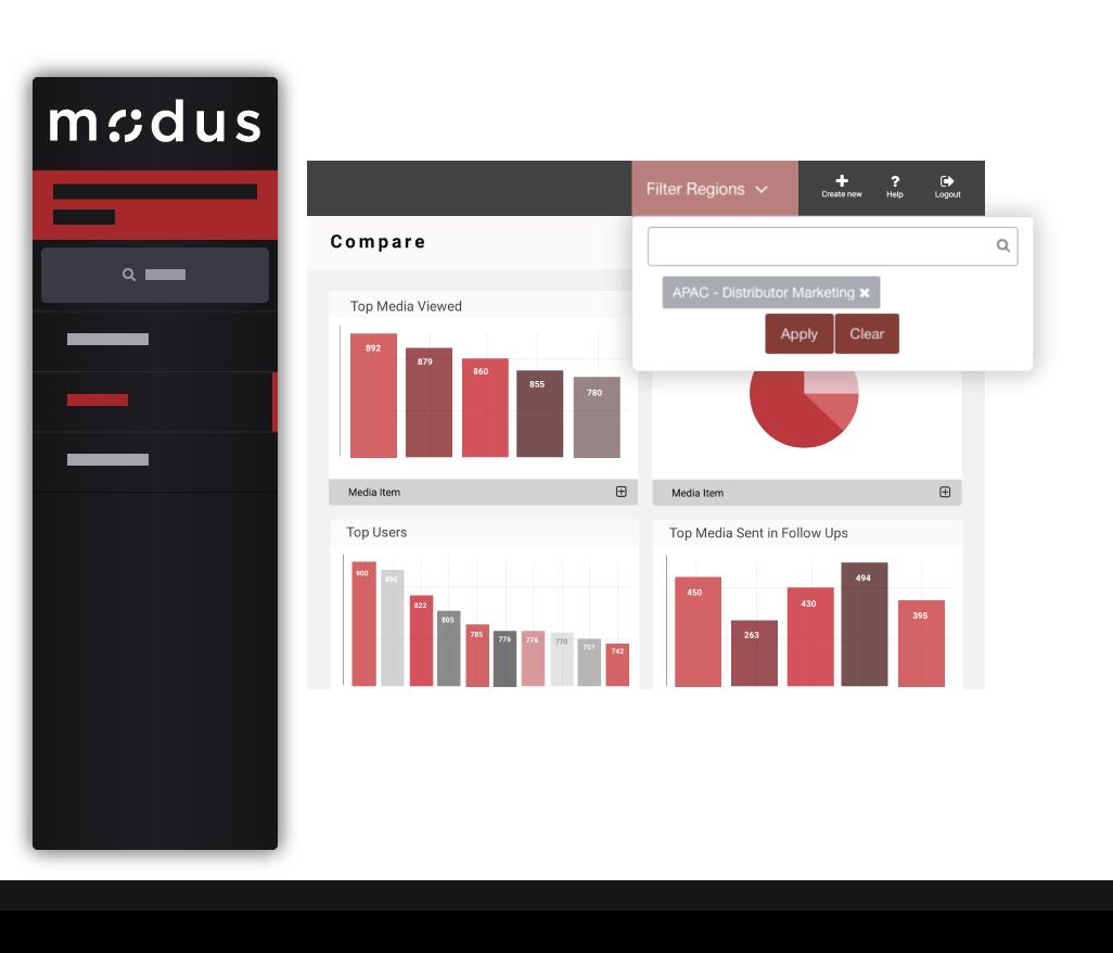 Modus - Filters App Image