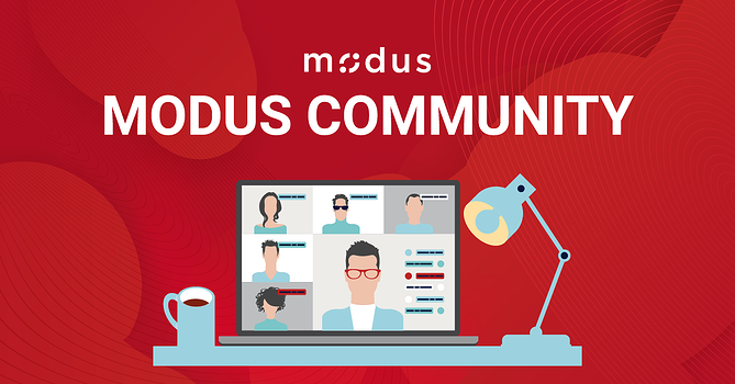 Modus Community Image