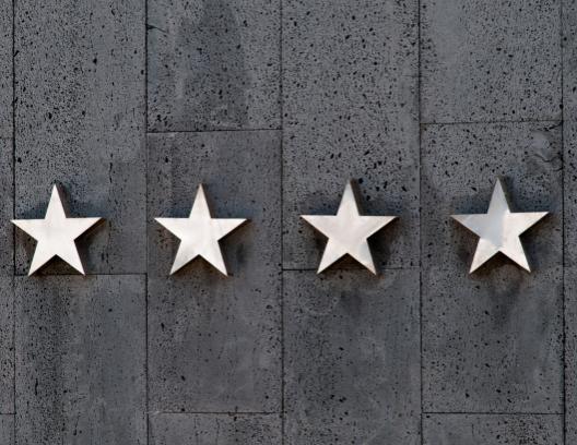 Ratings-Stars-modus