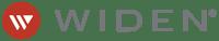 Widen Red Gray Logo RGB