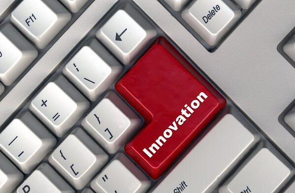 innovation-red-laptop-key