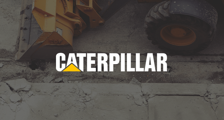 Caterpillar and Modus