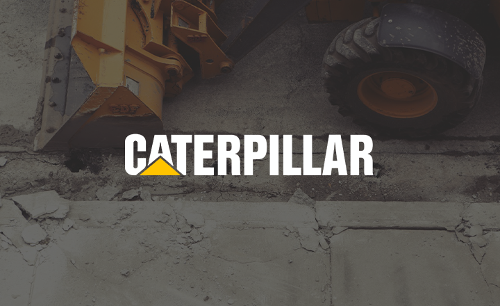 Caterpillar & Modus Case Study