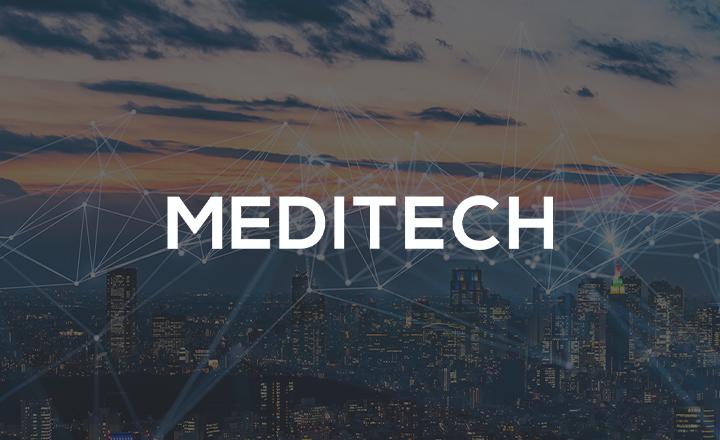 Meditech & Modus Case Study