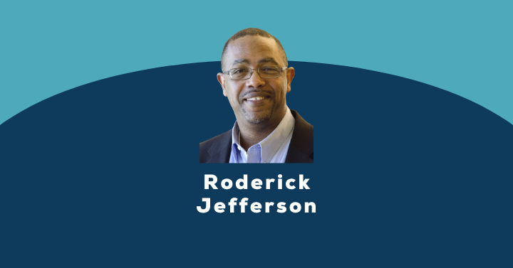 In Pursuit of Growth Podcast--Roderick Jefferson