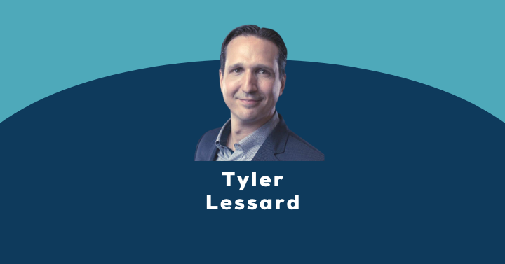 In Pursuit of Growth Podcast--Tyler Lessard