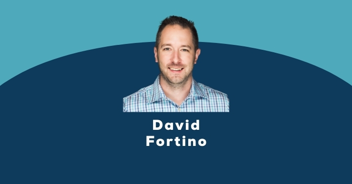 In Pursuit of Growth Podcast episode 4 with David Fortino