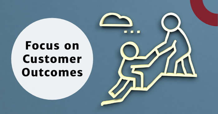 Customer Outcomes: A New Focus for B2B Sales Growth