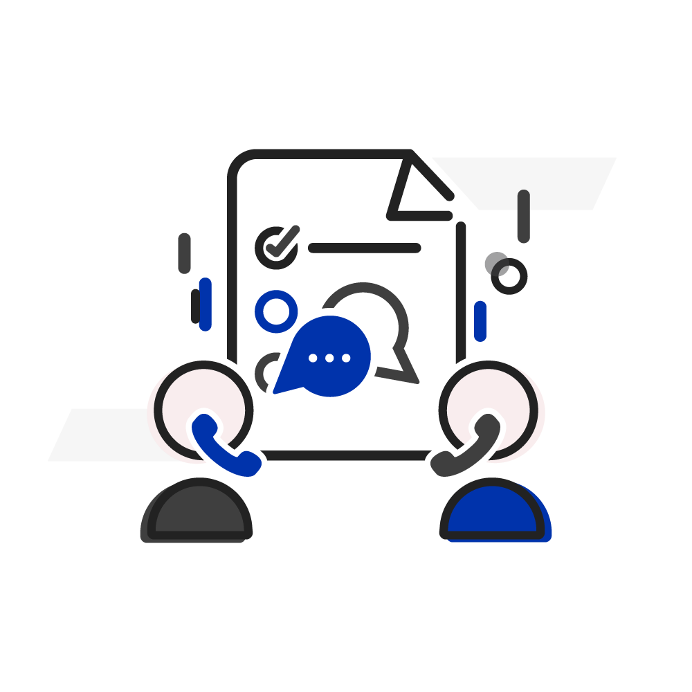 Graco Support Page Icon - Customer Contact