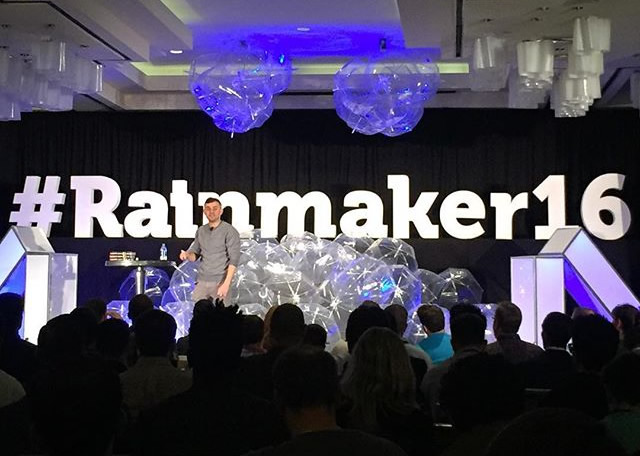 5 Powerful Lessons We Learned at Rainmaker16