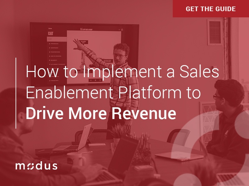 How to Implement Sales Enablement