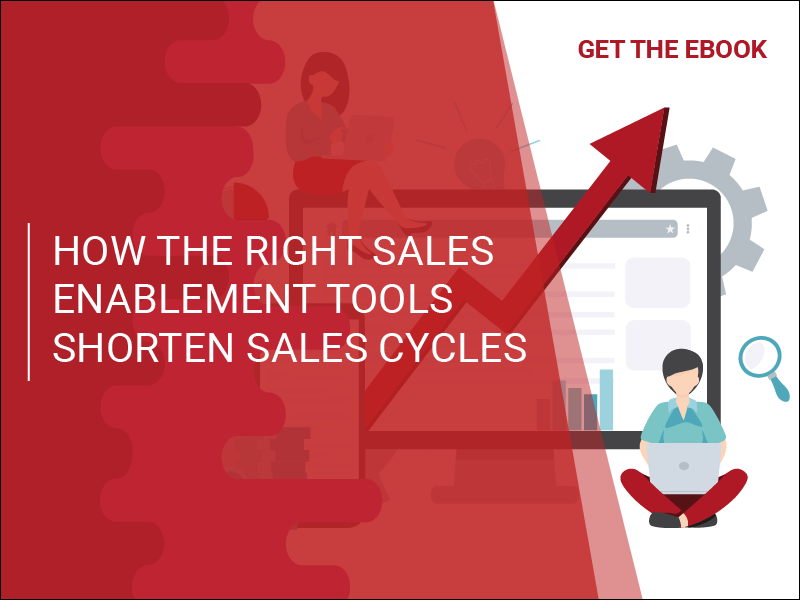 The Right Sales Enablement Tools Resource