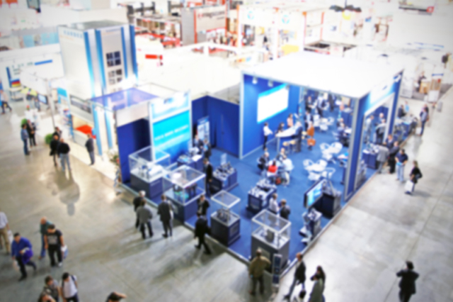 How to Integrate Your Tablet into Trade Shows